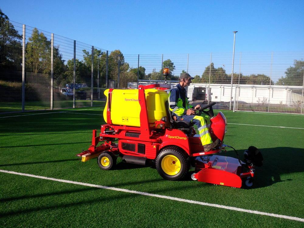Трактор SportChamp SC2BL
